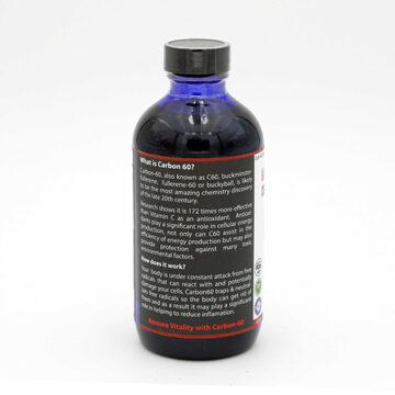 CarbonShield60 - Olive Oil (8oz)