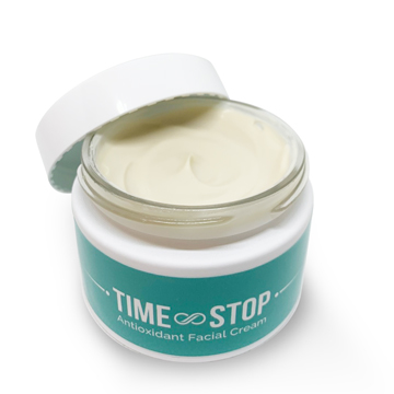 TimeStop - CarbonShield Antioxidant Facial Cream (50ML)