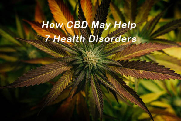 How CBD May Help 7 Health Disorders