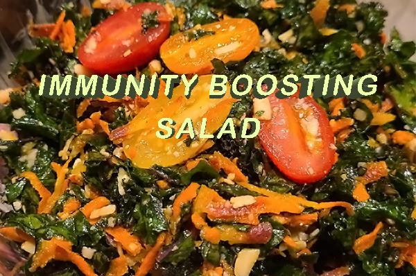 Immunity-boosting-salad