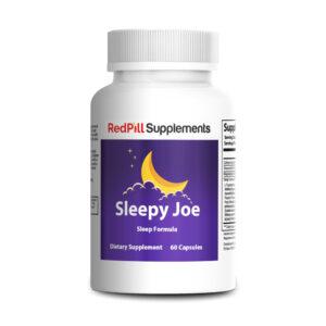 Sleepy Joe (Sleep Aid)