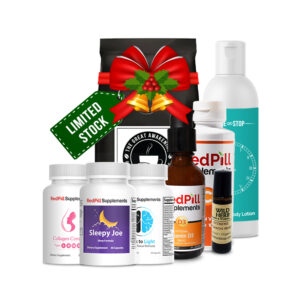 Holiday Survival Pack Ultra