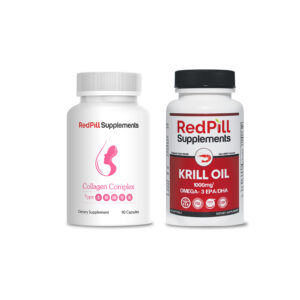 Collagen & Krill Oil Bundle